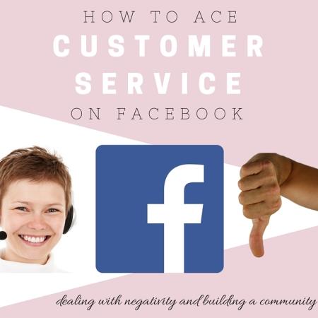 Facebook-For-Customer-Service
